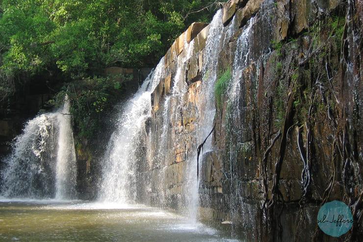 Ang Chang Nam瀑布2