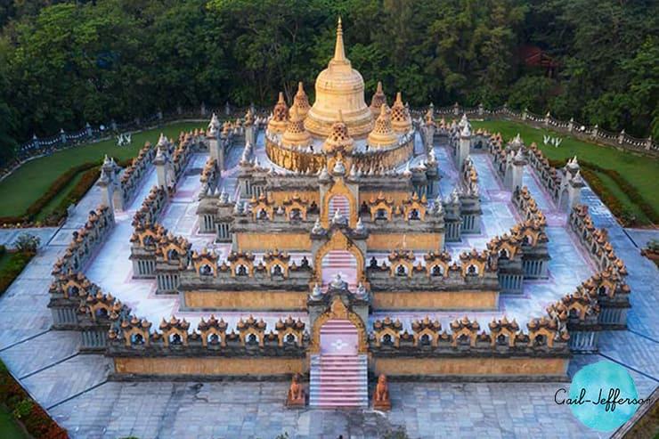 Wat Pa Kung Temple2