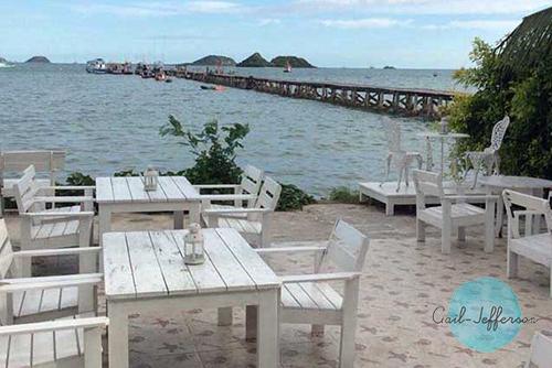 Cafe'De sea 的评论 咖啡馆
