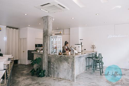 """Phak Cafe&Crafts"""