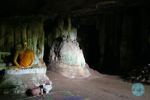 Phu Wai Cave