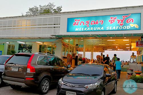 Mee Karuna 海鲜餐厅