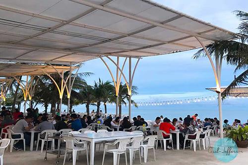 Mee Karuna 海鲜餐厅2
